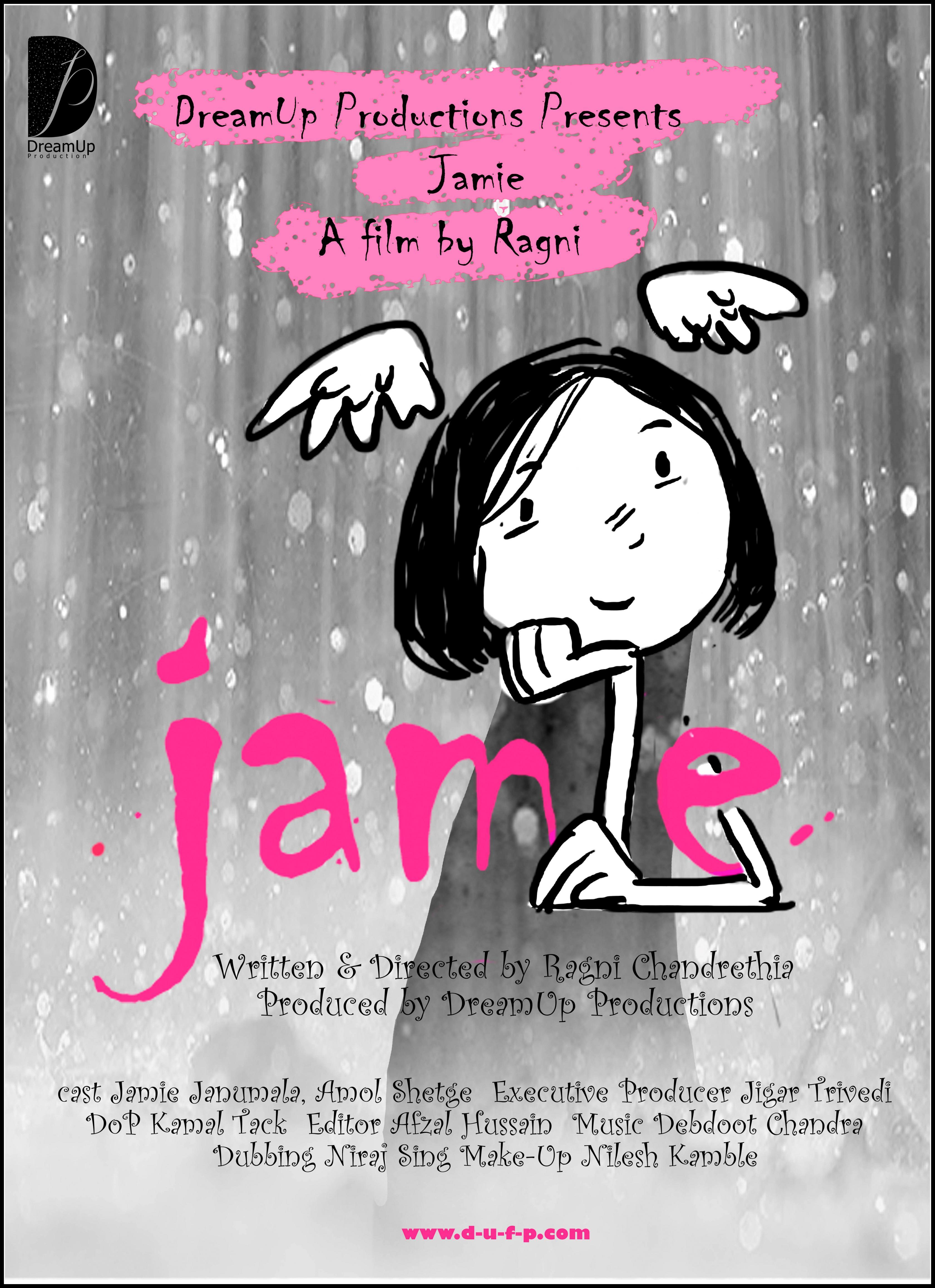 Jamie Movie Review English