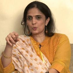 Janaki Vishwanathan Tamil Actress