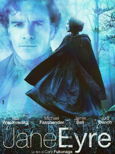 Jane Eyre Movie Review English