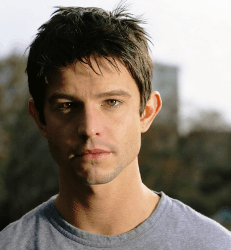 Jason Behr English Actor