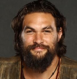 Jason Momoa Revealed His New Look On Justice Le..