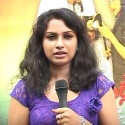 Jaya Ranjini Tamil Actress