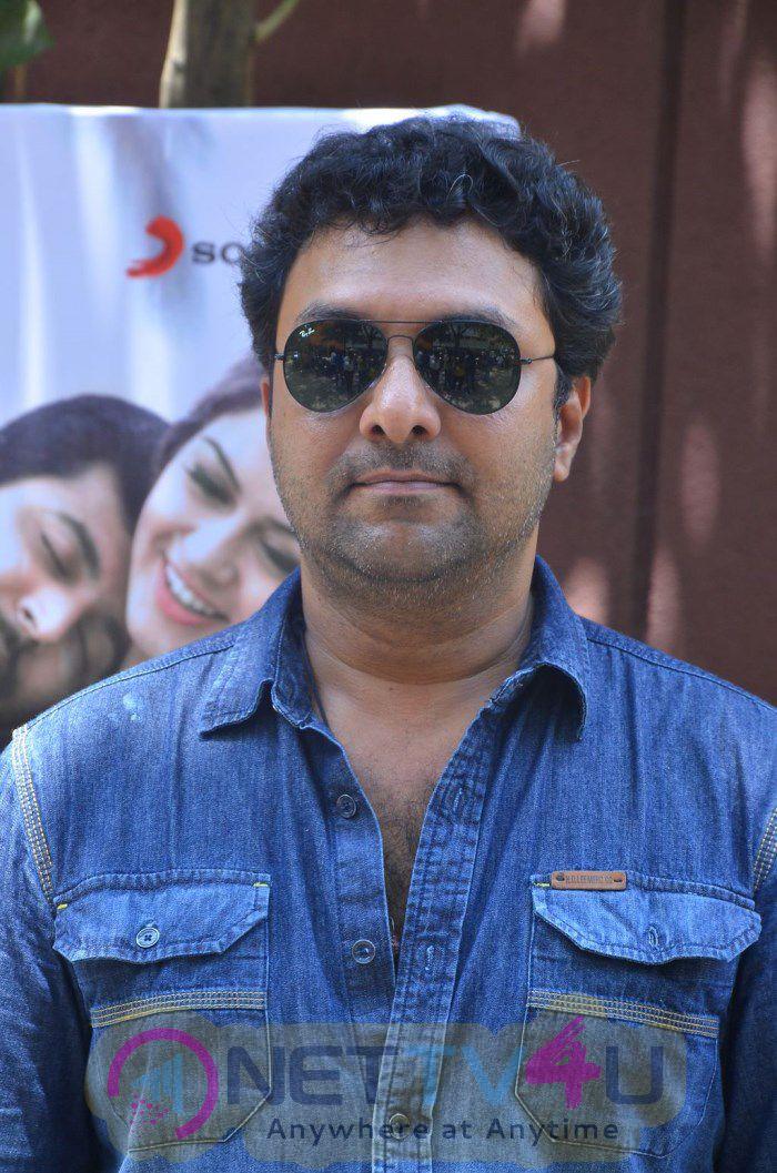 Jayam Ravi And Hansika In Prabhu Deva's Direction And Lakshman's Production For The Movie Bogan Tamil Gallery