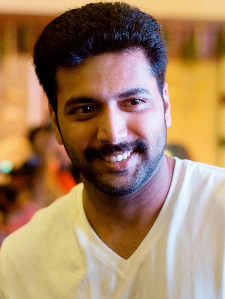 Jayam Ravi Believes His Brother Should Win For Doing Thani Oruvan