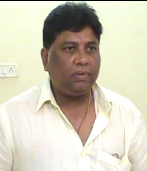 Jaywant Wadkar Hindi Actor