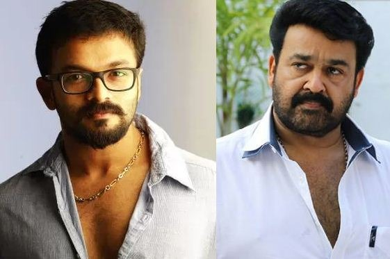 Jayasurya In And Mohanlal Out!