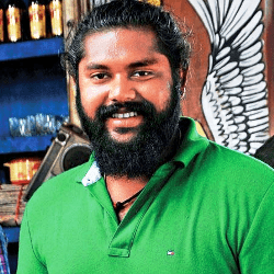 Jean Paul Lal Malayalam Actor