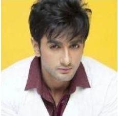 Jeetu Malkani Hindi Actor