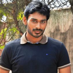 Jeevarathnam Tamil Actor