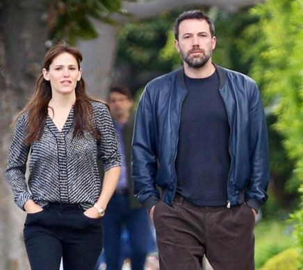 Jennifer Garner Loves Ben Affleck Seamlessly!