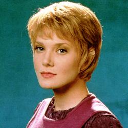 Jennifer Lien English Actress
