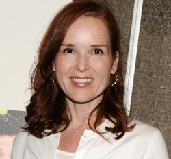 Jennifer Todd English Actress