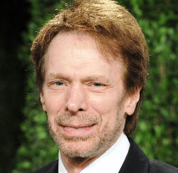 Jerry Bruckheimer English Actor