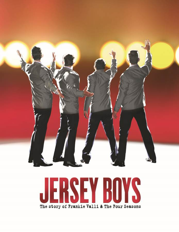 Jersey Boys Movie Review English