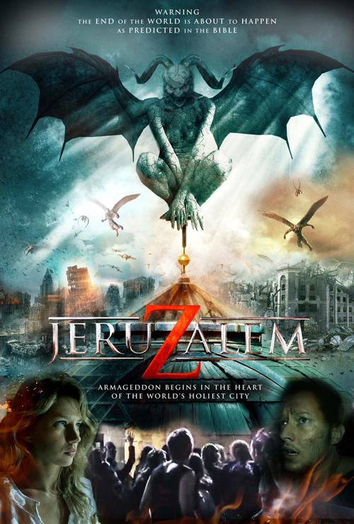 Jeruzalem Movie Review English Movie Review