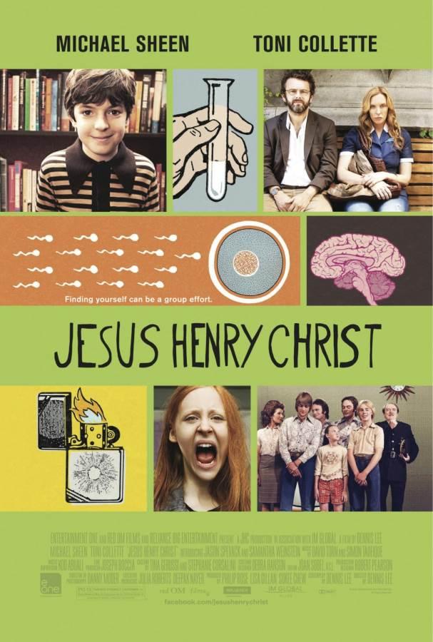 Jesus Henry Christ Movie Review English