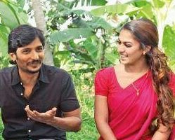 Jiiva And Nayantara To Visit The Theatres In December!