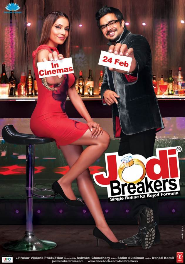 Jodi Breakers Movie Review Hindi