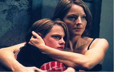 Jodie Foster Was My First Adult Friend: Kristen..