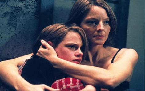 Jodie Foster Was My First Adult Friend: Kristen Stewart