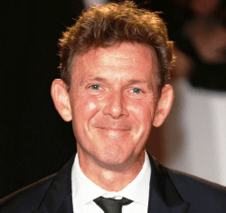 John Logan English Actor
