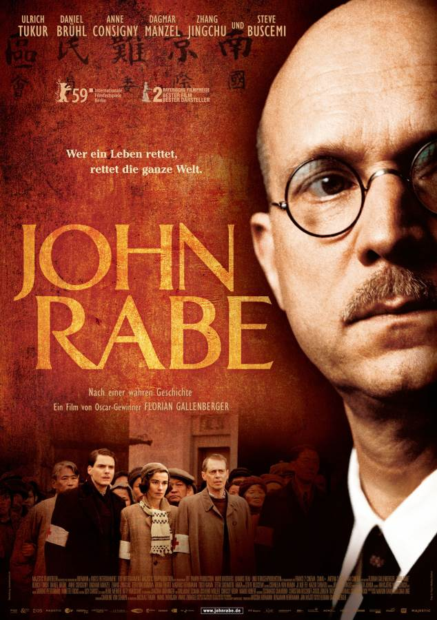 John Rabe Movie Review