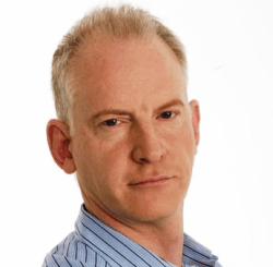 John Stevenson English Actor