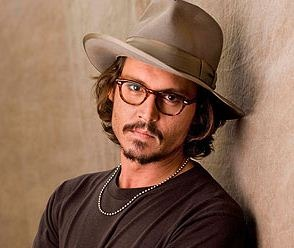 Johnny Depp In A Reboot Movie!