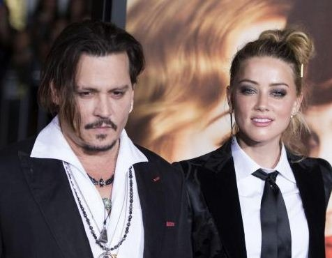 Johnny Depp's Apology Video!