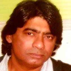 Jojo Khan Hindi Actor