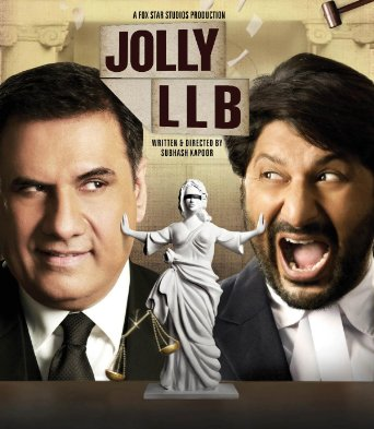 Jolly LLB Movie Review Hindi Movie Review