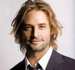 Josh Holloway English Actor