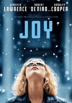 Joy Movie Review English Movie Review