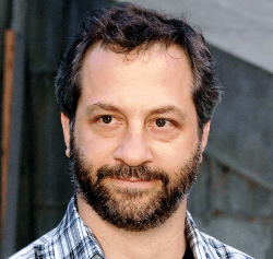 Judd Apatow English Actor