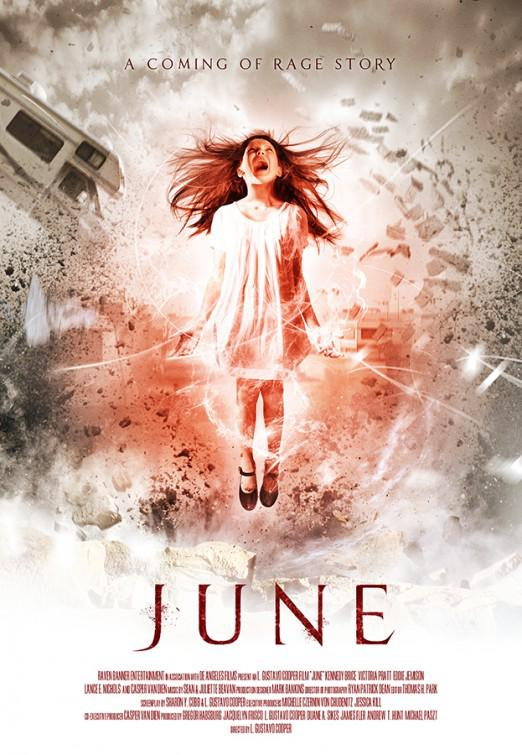 June Movie Review English