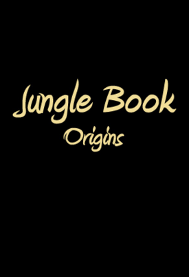 Jungle Book: Origins Movie Review English Movie Review