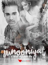 Junooniyat Movie Review Hindi Movie Review