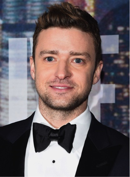 Justin Timberlake Back With New Song.