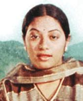 Jyothi - Tamil Tamil Actress