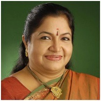 K S Chitra Regret For Not Being Able To Sing For Naushad In Dhwani