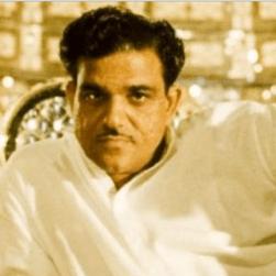 K. Asif Hindi Actor