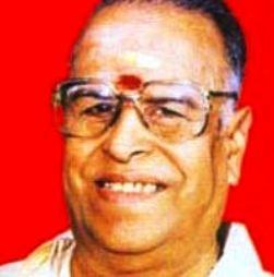 K. V. Mahadevan Telugu Actor