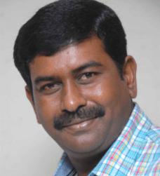 K A Suresh Kannada Actor