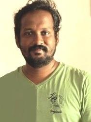 K G Venkatesh Tamil Actor