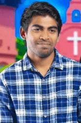 K Karnan G Crak Tamil Actor