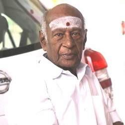 K N Kalai Tamil Actor