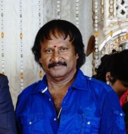 K.S. Selvaraj Tamil Actor