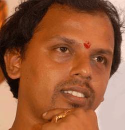 K S Chandrasekhar Kannada Actor