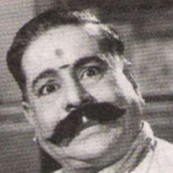 K Sarangkapani Tamil Actor