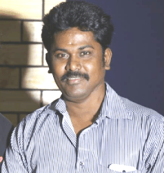 K Thirupathi
